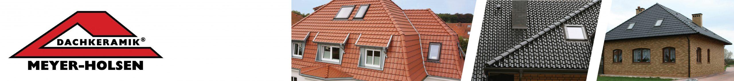 Dachówki ceramiczne MEYER-HOLSEN W OCMB OLSZTYN