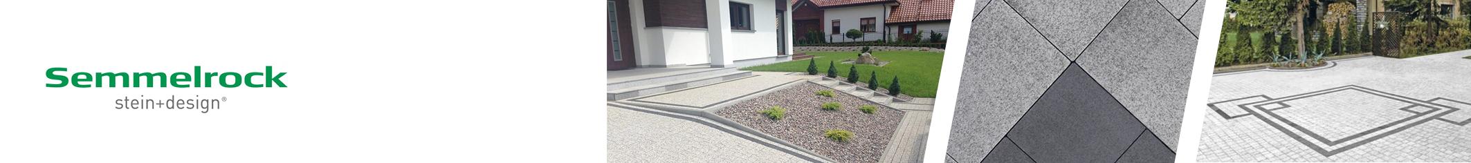 Ogrodzenia betonowe SEMMELROCK w OCMB Olsztyn